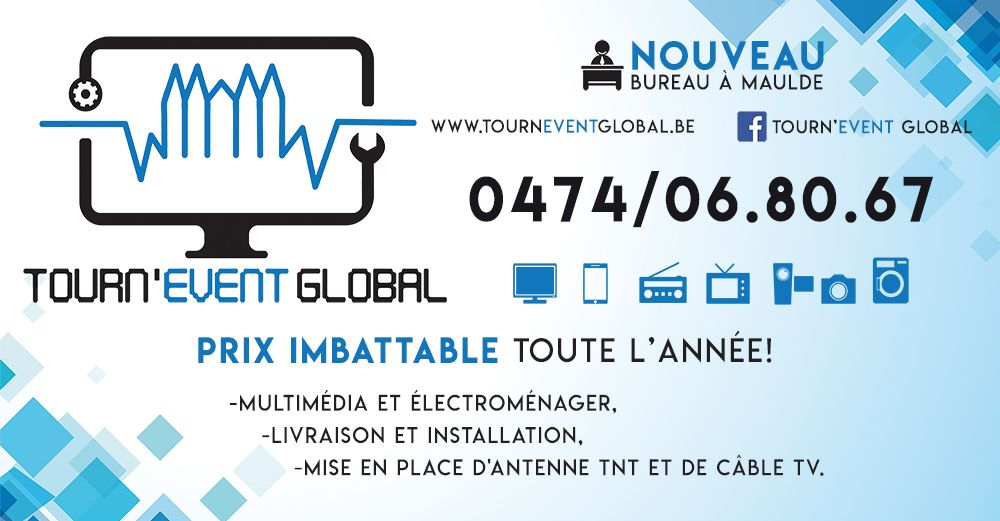Tourn'Event Global