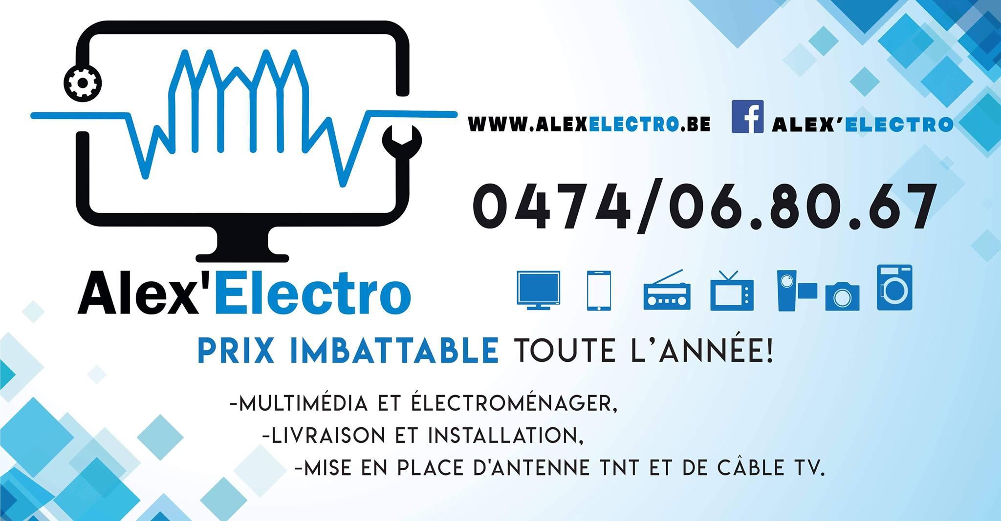 Alex'Electro